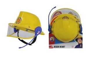 Simba Sam Feuerwehr Helm; 109258698
