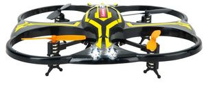 Quadrocopter X1
