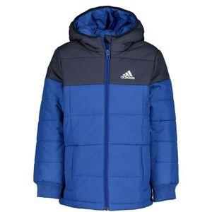 adidas Performance Jungen Winterjacken in der Farbe Blau - Größe 176
