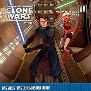 Clone Wars,The-09: Das Virus/Das Geheimnis Der Mon