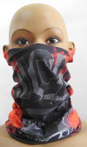 Multifunktionstuch Halstuch Schlauchschal Atmungsaktiv Gesichtschutz Mundschutz Gesichtmaske Totenkopf x Rich M44