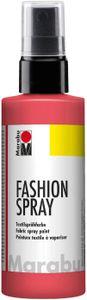"Marabu Textilsprühfarbe ""Fashion Spray"" flamingo 100 ml"