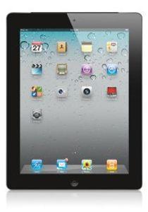 Apple iPad Mini 4 Wifi + Cellular 64GB spacegrau