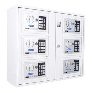 Rottner Schlüsselausgabe Keysystem 6 Elektronikschloss