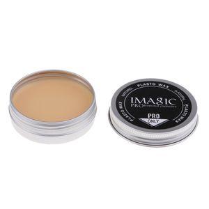 1 x Haut Make-up Wachs , # 5 wie beschrieben