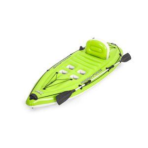 Bestway Hydro-Force™ Angelboot-Set Koracle, 270x100x57cm, 65097