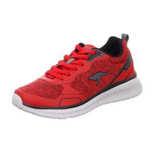 KangaROOS Herren Sneaker 79182 Rot