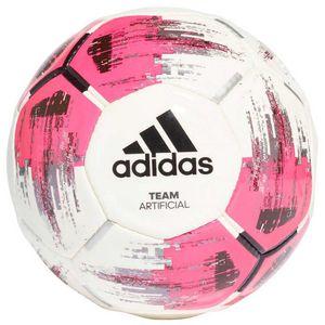Adidas Team Artificial White / Shock Pink / Black / Metal Silver 4