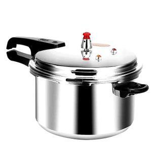 MEROUS-7L Schnellkochtopf, Kochgeschirr, Schnellkochtopf, hohe Qualität, europäische Lieferung。Dampfkochtopf