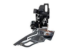 SHIMANO Deore XT Umwerfer FD-M781A Direktmontage 3x10-fach DynaSys 3 speed