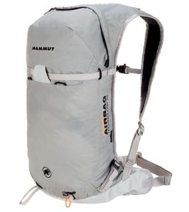 Mammut Ultralight Removable Airbag 3.0 Backpacks with Airbag, Farbe:highway, Größe:20 L