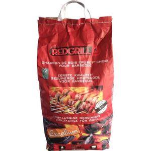 Carbobois holzkohle Red Grill Exellium 12kg!
