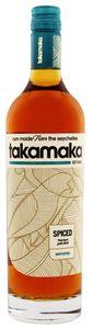 Takamaka Spiced 0,7l, alc. 38 Vol.-%, Rum Seychellen