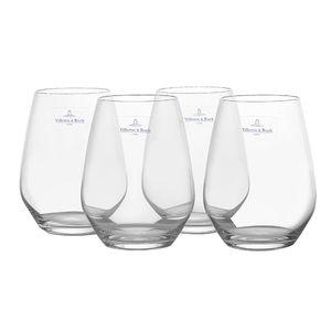 Villeroy & Boch Ovid Wasserglas Set 4tlg 11-7209-8140
