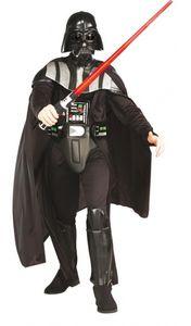 Darth Vader Kostüm Deluxe für Erwachsene - Star Wars, Größe:XL