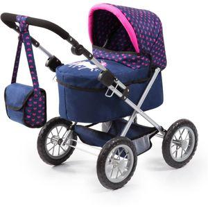 Bayer Design Puppenwagen Trendy mit Einh | 13054AA