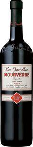 Les Jamelles Mourvèdre 2018 (1 x 0.75 l)