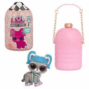 MGA Entertainment L.O.L. Surprise Fuzzy Pets,  557111E7C