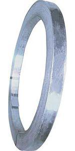 FORMAT Erdungsband feuerverzinkt 30 x 3,5 mm ca. 25kg