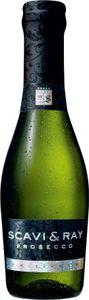 Scavi & Ray Prosecco Frizzante Piccolo Perlwein | 10,5 % vol | 0,2 l