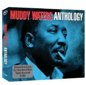 Waters,Muddy-Anthology