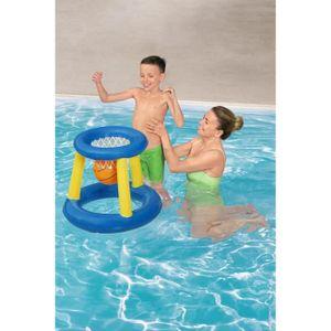 Bestway® Wasser-Basketball, 91 cm