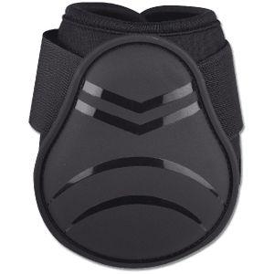 WALDHAUSEN Streichkappe Basic, schwarz, Gr. L, schwarz, L