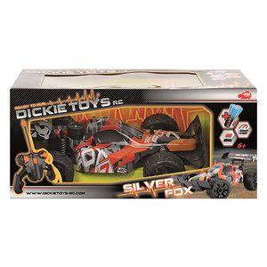 Dickie Toys - Spielfahrzeuge, RC Silver Fox RTR; 201119479