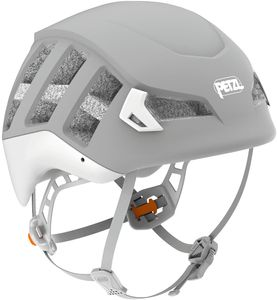 Petzl Meteor Helm gray Kopfumfang M/L | 53-61cm