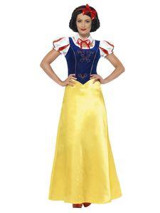Damen Kostüm Märchen Prinzessin Karneval Fasching Gr.S