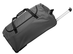 uhlsport Essential 2.0 Travel Trolley anthrazit L (90L)