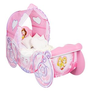 Princess Super De Luxe Kinderbett mit Beleuchtung
