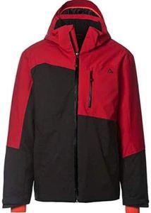 Schöffel Ski Jacket Kaprun M 9990 Black 50