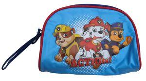 Paw Patrol Kinder Beauty Bag Kulturtasche Tasche Kulturbeutel Waschtasche