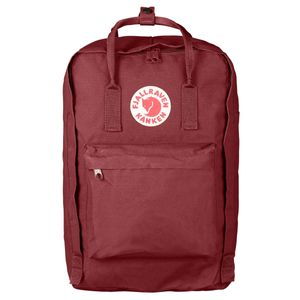 Fjällräven - Kånken Laptop 17', Farbe:ox red