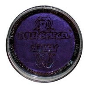 Eulenspiegel - Profi-Aqua Make-up Schminke - 3,5 ml, Farbe:Perlglanz-Lila