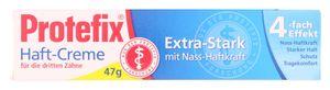 Protefix Haft-Creme mit Nass-Haftkraft extra-stark (47 g)