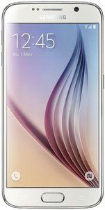 Samsung Galaxy S6 G920F 64GB LTE white-pearl Smartphone (ohne Branding) - DE Ware