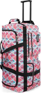normani Reisetasche mit 3 Rollen 80 Liter
