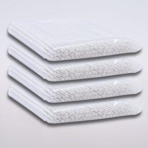 Wimpernverlängerung Microbürstchen Microbrush Reinigungsstäbchen 400 St. 1,0mm