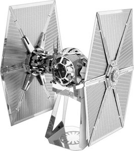 Metal Earth 3D-Modell-Bausatz aus Metall Star Wars EP7 Special Forces Tie Fighter