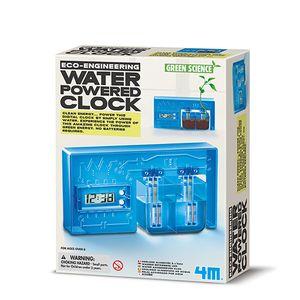 HCM 4M Eco-Engineering - Wasseruhr   68596