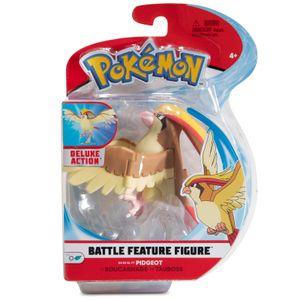 Pokémon Battle Figuren Wave 8 (14cm), Charakter:Tauboss