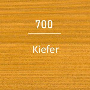 OSMO Holzschutz-Öl Lasurfarbe 700 Kiefer 0,75L
