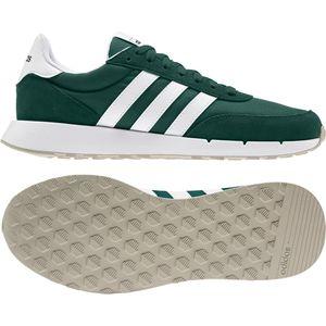 adidas Herren RUN 60s Sneaker Schuhe Turnschuhe Freizeitschuhe Sportschuhe, Größe:UK 10.5 - EUR 45 1/3 - 29 cm