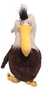 Angry Birds MIGHTY EAGLE Adler Plüschfigur 28 cm für Kinder