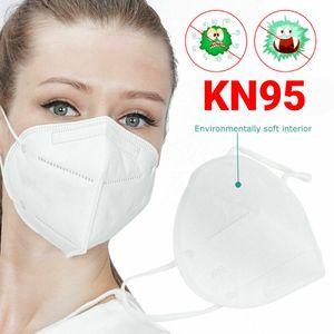 10x Atemschutzmaske KN95 Maske Atemschutzmaske KN95 Maske (KN95≥95%≥ 94% ) Atemschutz Mundmaske Hygienemaske Wiederverwendbar N95