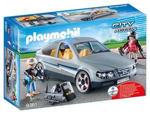 PLAYMOBIL® 9361 SEK-Zivilfahrzeug