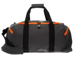 CHIEMSEE Matchbag Training Bag L Ebony