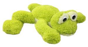 Inware Frosch 23 cm Freaky Stofftier Kuscheltier Plüschtier Kuschelfrosch Plüsch